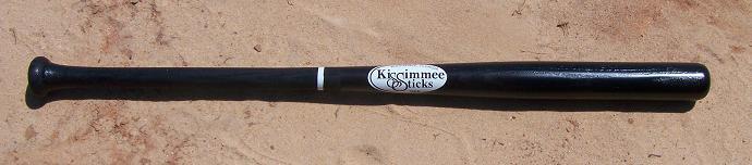T-Sticks and Stones (The original skinny barrel training bat)